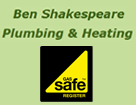 Ben Shakespeare Plumbing and Heating