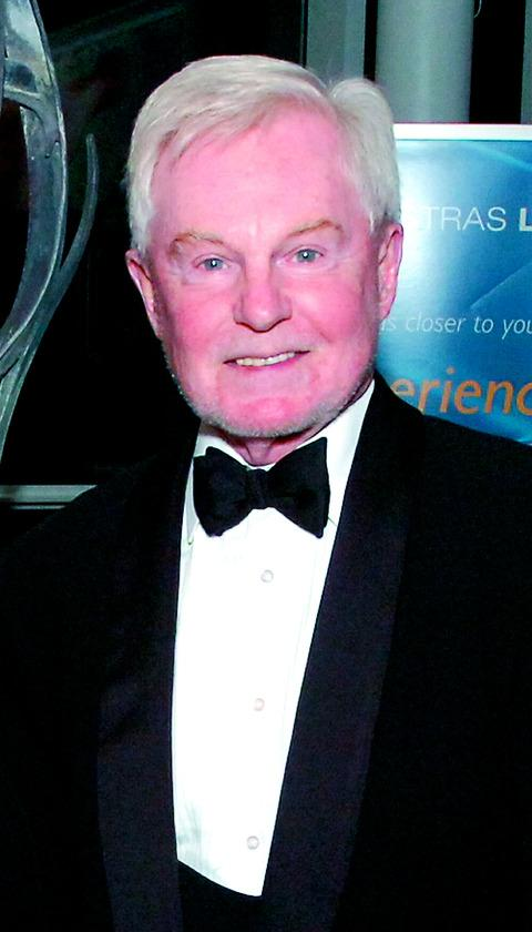 Derek Jacobi talks the Hereford Times about his career highlights and burning desire to be in Coronation Street