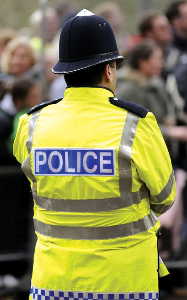 999 police team to be axed from Malvern
