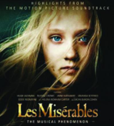 Screening of Les Miserables in Tarrington