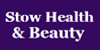 Stow Health and Beauty