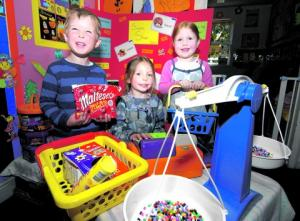 New Ledbury sweet shop is just sweet for youngsters