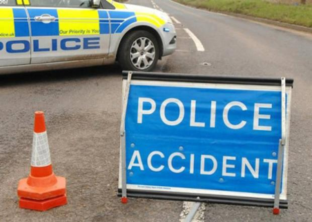 Ledbury Reporter: M42 southbound closed following accidents in icy conditions