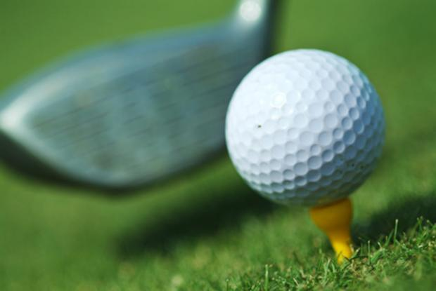 Club's 36-hole title decided by play-off