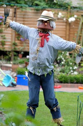Scarecrow festival returns to Bromyard next month