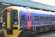 Railway delays after person hit by train