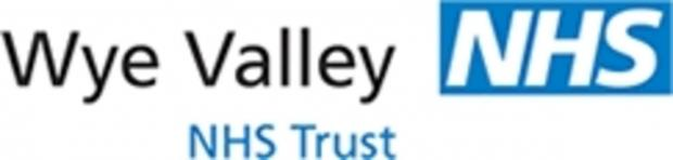 Wye Valley NHS Trust ready to fight for its future.