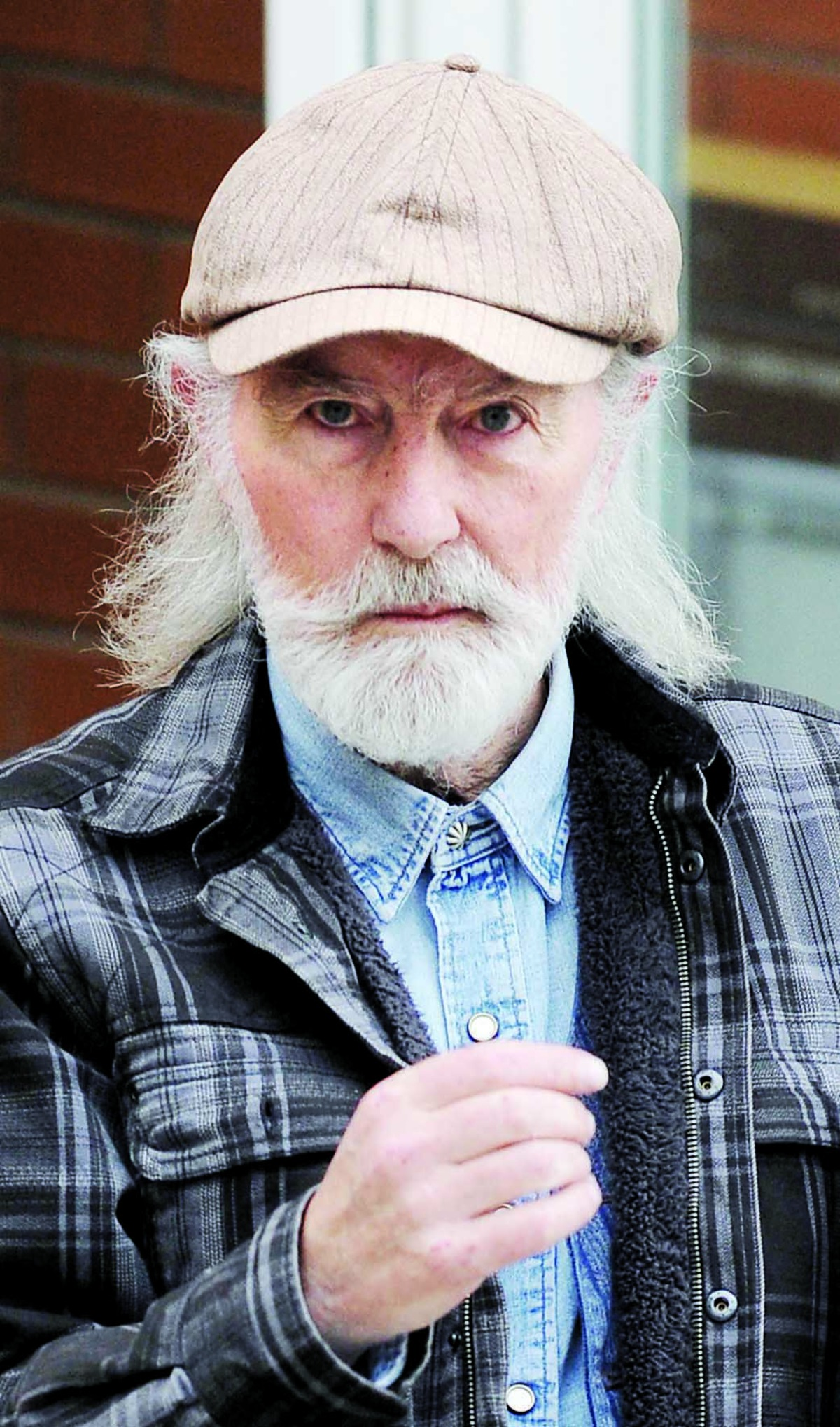Folk singer Roy Harper to face a trial in August