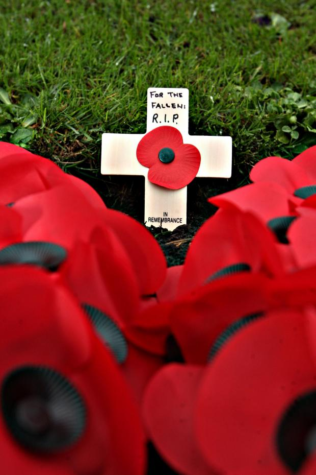Ledbury Reporter: War Poets remembered
