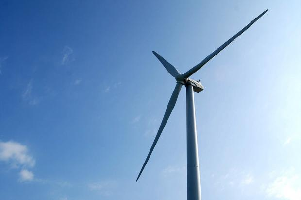 Plan for new wind turbine at Risbury