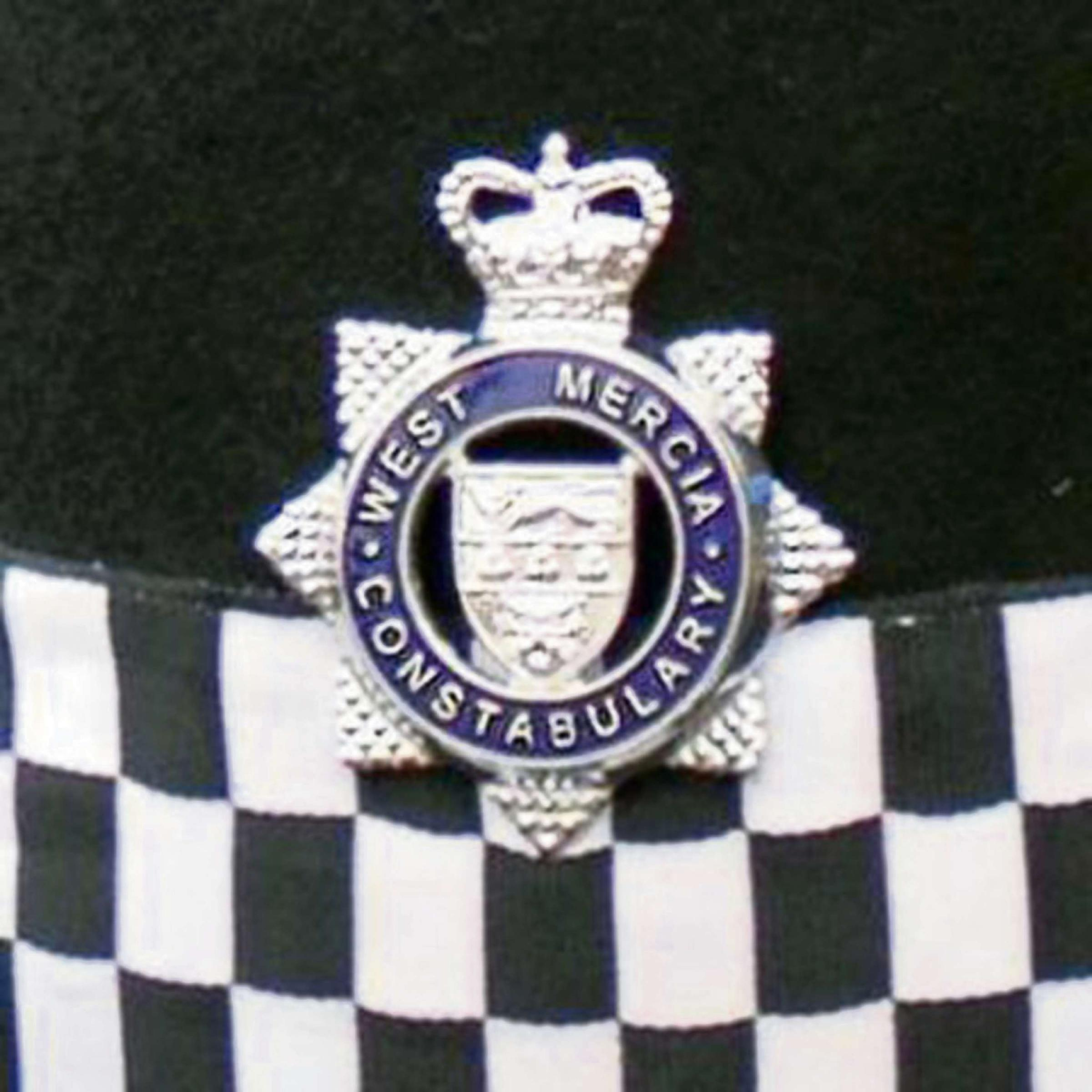 Scrap metal and batteries stolen from Herefordshire farm