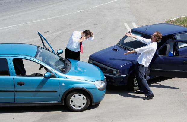 Road traffic collisions (RTCs) can be frustrating.