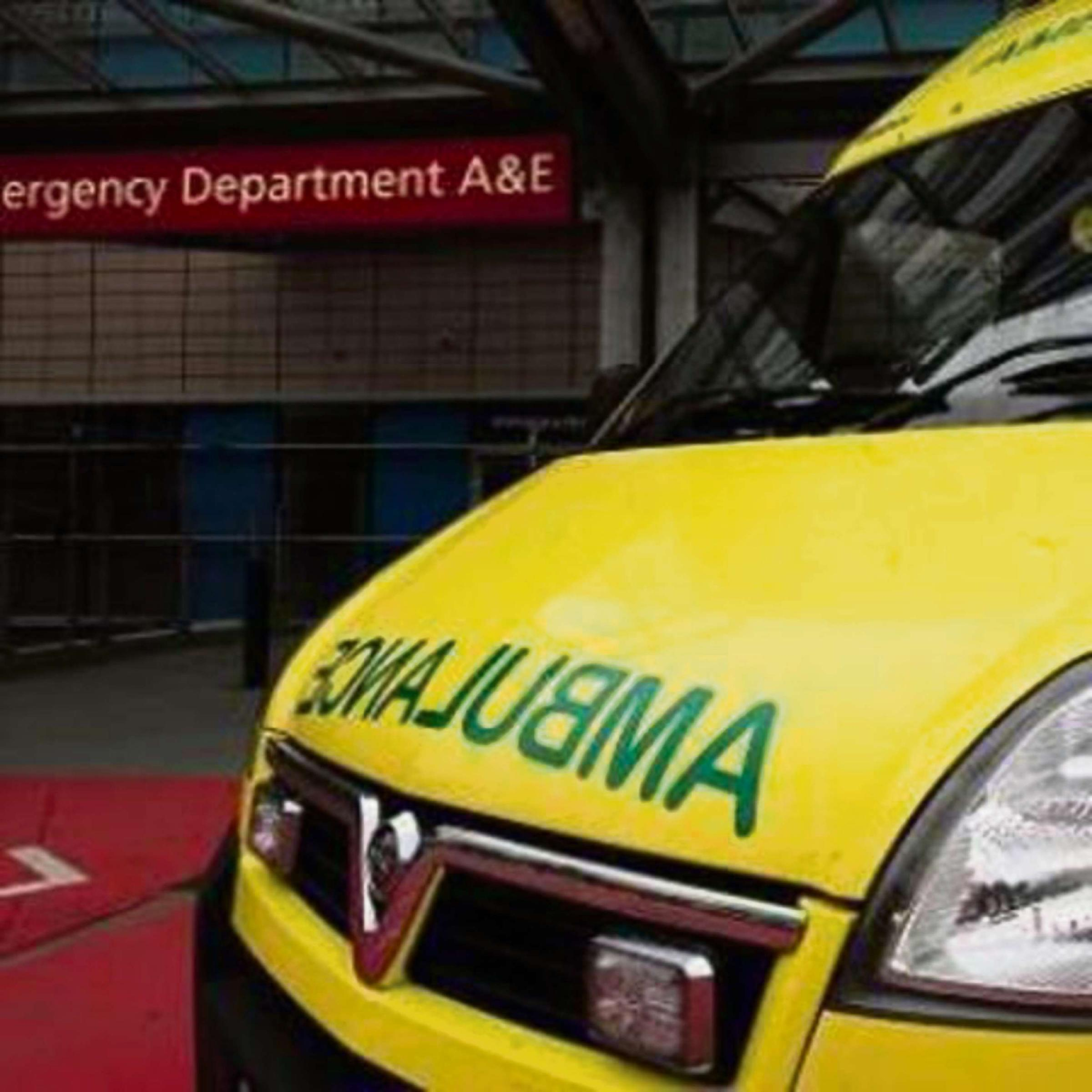 More than 200 student paramedics on the roads this year