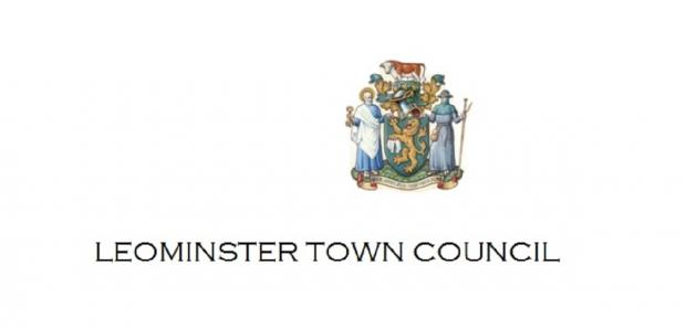 Leominster Town Council is in search of a new councillor.