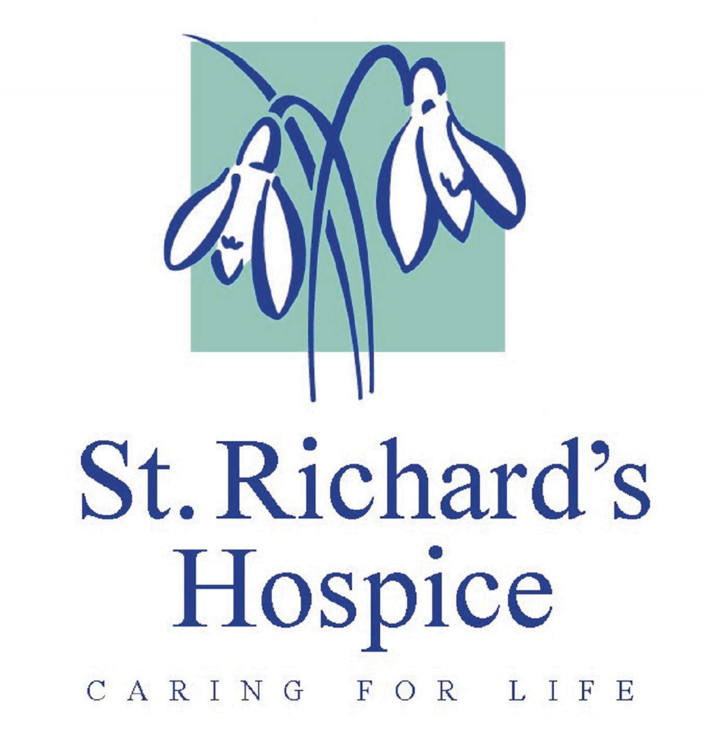 Tea dance in aid of St Richard's Hospice next month