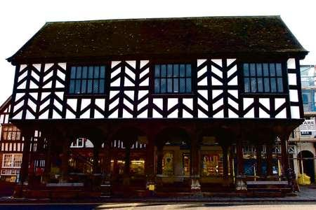 Opposition voiced to lift plan for Ledbury's Market House
