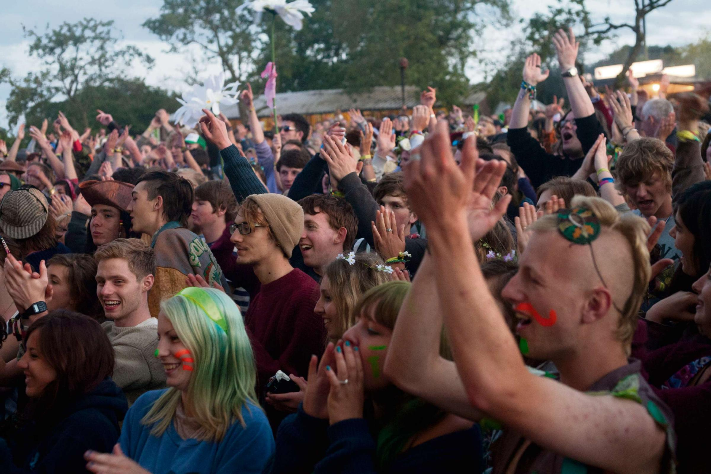 Fun Lovin' Criminals, Sonic Boom Six and more announced for Nozstock Festival
