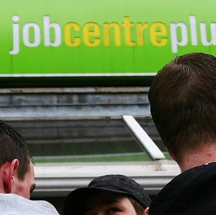 Ledbury Reporter: New figures have revealed another fall in the jobless total.