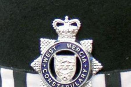 Ledbury police officer charged with two counts of misconduct