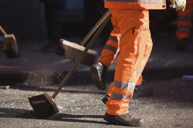 Call for DIY council services in Herefordshire