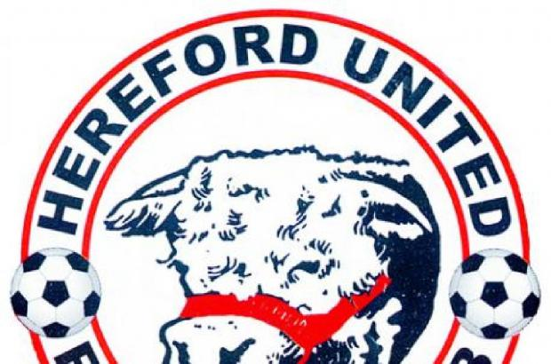 Hereford United games postponed