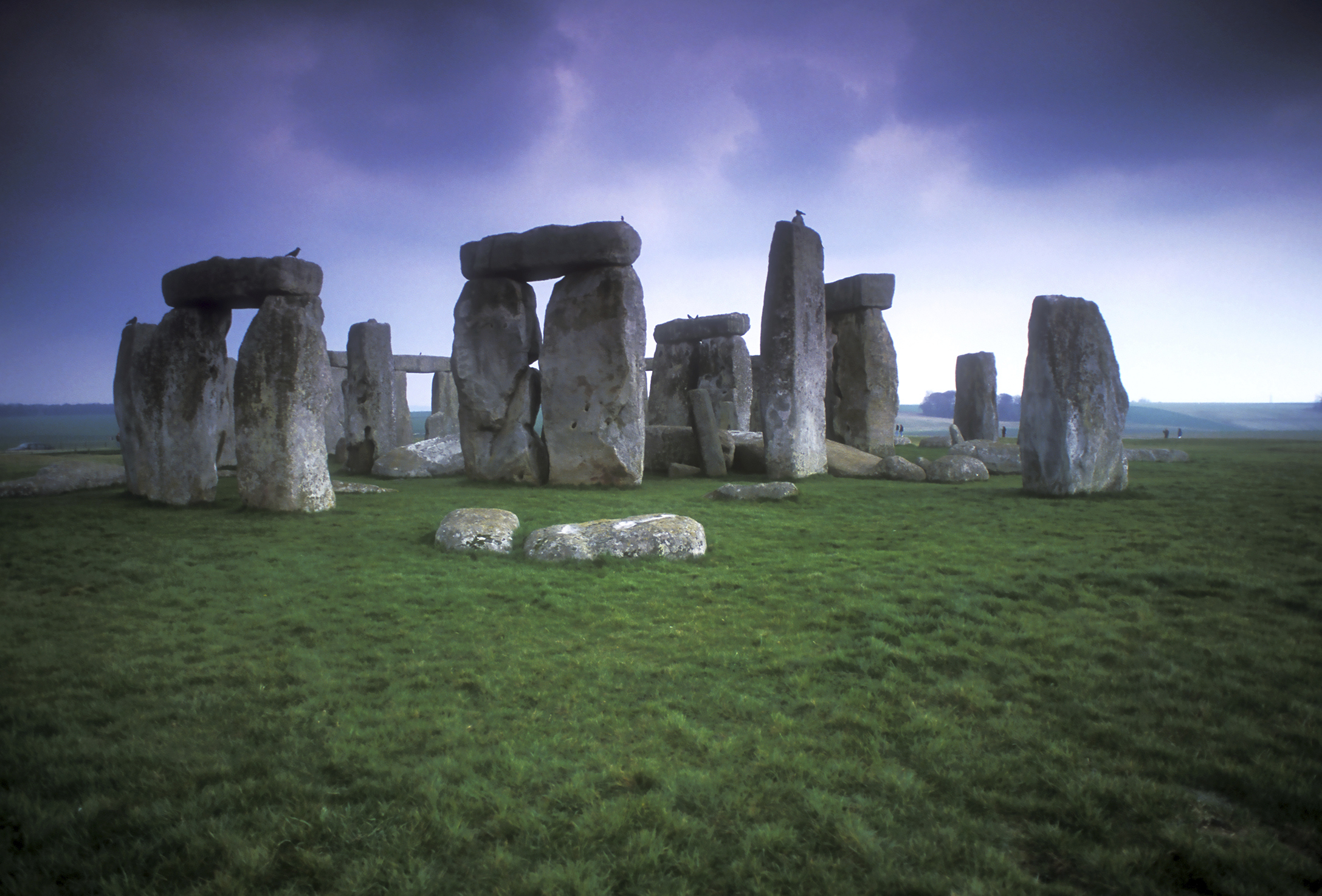 Stonehenge, Amesbury, United Kingdom (7832313)