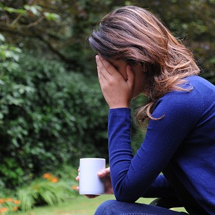 Cancer patients are more likely to suffer from major depression, figures show