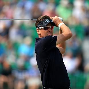 Ian Poulter, pic