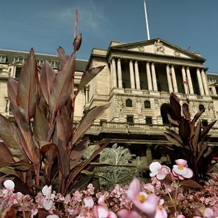 Two members of the Bank of England's Monetary Policy Committee urged a hike in the rate