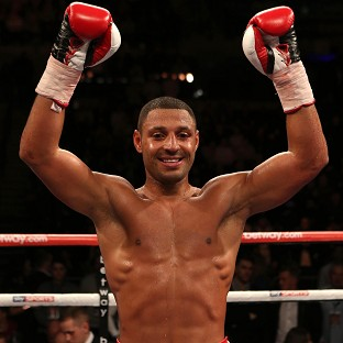 Boxer Kell Brook stabbed on holiday