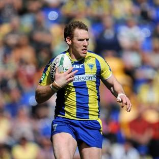 Joel Monaghan kept St Helens waiting a little longer to receive the League Le
