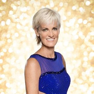Strictly Come Dancing contestant Ju