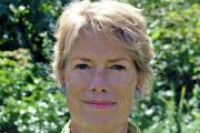 GREEN PARTY CANDIDATE: Diana Toynbee