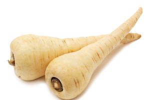 Scandal of the single parsnip