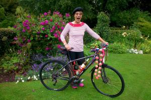 Breast cancer survivor to take on epic mountain challenge