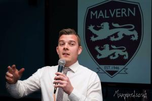 Malvern Town chief Chris Pinder hits out after abandoned match ordered to be replayed