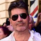 Ledbury Reporter: BGT boss Simon Cowell is unconcerned about The Voice switching to ITV