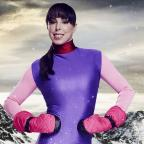 Ledbury Reporter: Beth Tweddle is latest star forced to exit The Jump after suffering serious injury