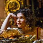 Ledbury Reporter: Gemma Arterton embracing stage challenge as she takes on Nell Gwynn role