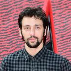 Ledbury Reporter: Is Two Pints of Lager and a Packet of Crisps going to return? Ralf Little certainly hopes so!