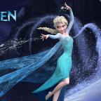 Ledbury Reporter: They just can't Let It Go: Frozen is being turned into a Broadway musical
