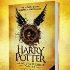 Ledbury Reporter: Hold onto your wands, there's going to be a new Harry Potter book!
