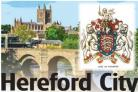 Hereford City Community Group Achievement Awards logo (55675818)