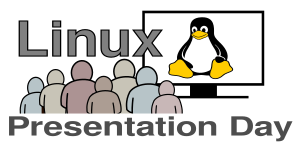 Herefordshire Linux Presentation Day