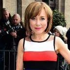 Ledbury Reporter: Sian Williams has a double mastectomy after breast cancer diagnosis