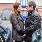 Ledbury Reporter: Alison King exits Corrie after a dramatic decade as Carla Connor