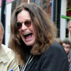 Ledbury Reporter: Ozzy Osbourne crazy about new tram named in his honour