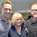 Ledbury Reporter: Tom Hiddleston to join Duchess of Cornwall for 500 Words creative writing final