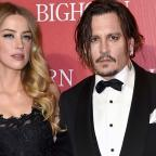 Ledbury Reporter: Johnny Depp must stay away from Amber Heard, says judge