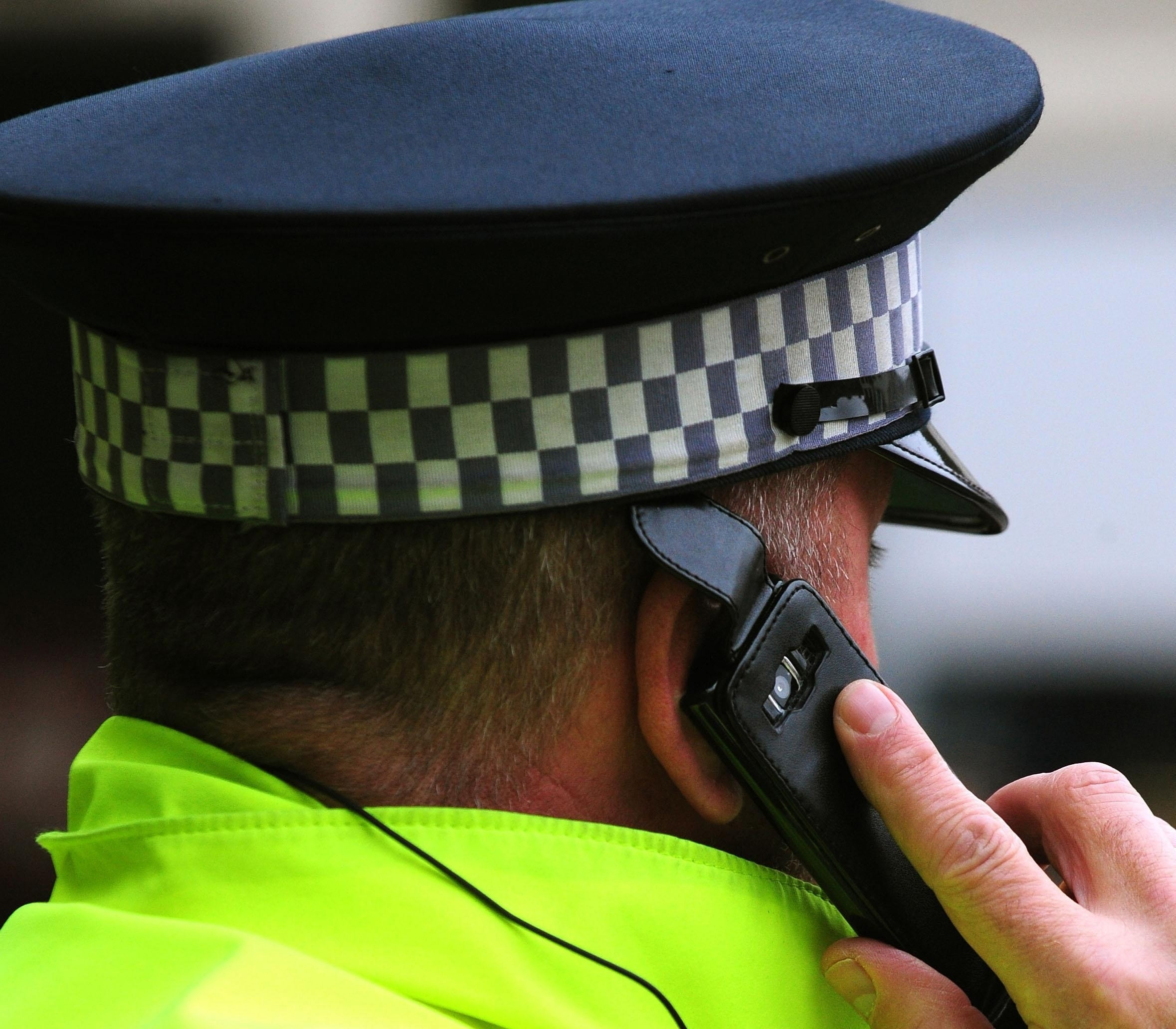 Herefordshire police want people to know how easy it is to contact a police officer
